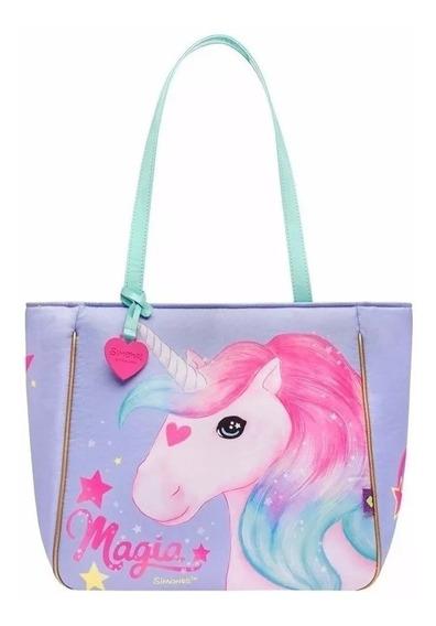 Mode Bag Magia Bolso Cartera Unicornio - Simones Original -