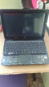 Notebook Hp Touchsmart Tx2-1020 Defeito Placa Mãe (bga)