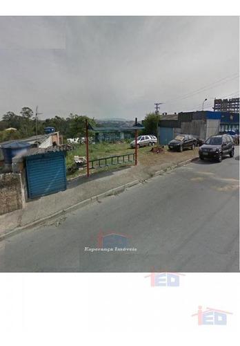 Imagem 1 de 9 de Ref.: 2523 - Terrenos Em Carapicuiba Para Venda - V2523