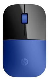Mouse Hp Z3700 Sem Fio - Azul