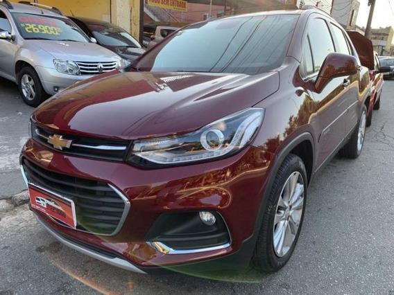 Chevrolet Tracker Ltz 1.4 16v Ecotec (flex) (aut) Flex Aut