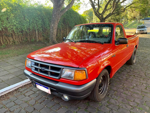 Ford Ranger Xl 4.0 V6