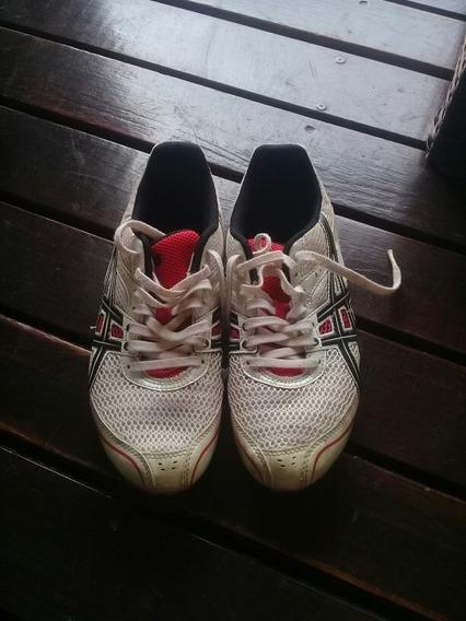 Zapatillas Con Clavos Para Atletismo Asics