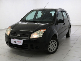 Ford Fiesta 1.0 Flex 2010