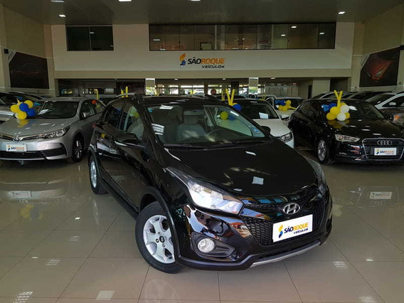 Hyundai Hb20 X 1.6 Style