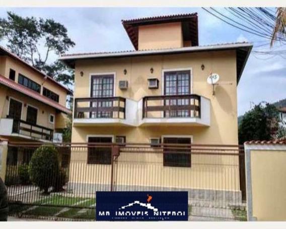 Apartamento Em Condomínio Na Rua Geralda Ponte Miranda De Oliveira - Cc00072 - 32899662
