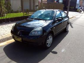 Clio Sedan Expression Flex 1.0
