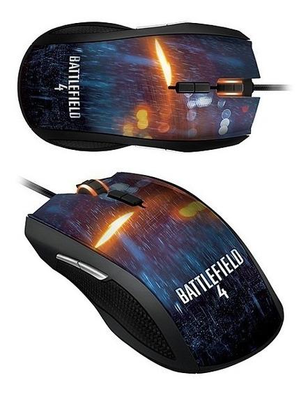 Mouse Gamer Razer Taipan Expert Edição Battlefield 4