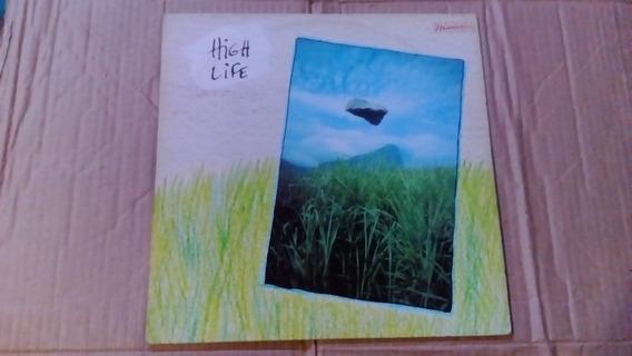 Lp High Life 1986