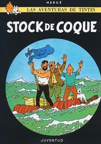 Stock (r) De Coque
