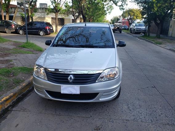 Renault Logan U/ Dueña Full Financ