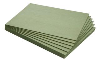 Manto Bajo Piso Steico 5mm (fibra De Madera)