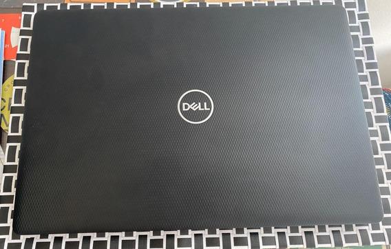 Notebook Dell Inspiron 3000 Como Nova Em Caixa
