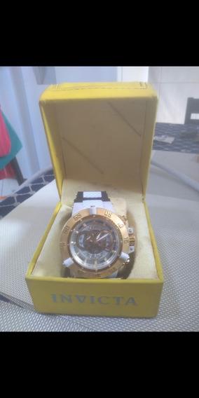 Relógio Invicta Subaqua 0928 Original