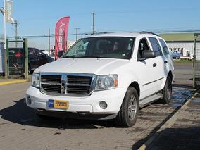 Dodge Durango Durango Slt 4x4 5.7 Aut 2011