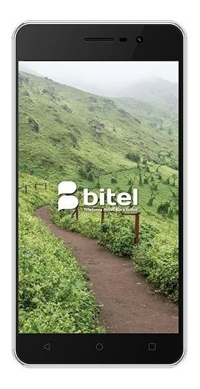 Bitel B8506   8 Gb Ram 1 Gb - Negro