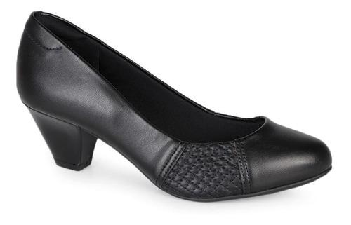 Sapato Feminino Modare Ultraconforto Joanete 7005.647