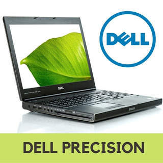 Laptop Dell Precision M4700 15.6 Pulgadas Core I7 De 3ra Gen