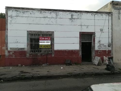 Casa En Venta En Mérida Centro