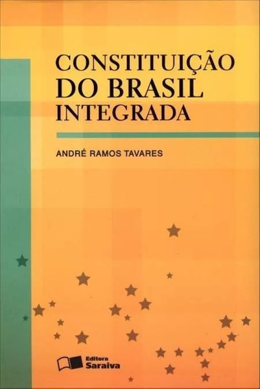 Constituição Do Brasil Integrada