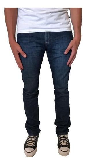 Jeans Hombre Clásico Wrangler Arnon Regular Fit