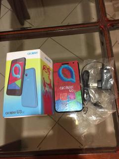 Teléfono Alcatel U3