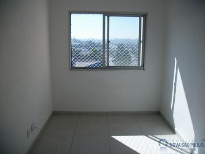 Apartamento Para Locação - Di5782