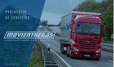 Movientregas-transporte Y Mensajería A Nivel Nacional