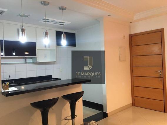 Apartamento À Venda, 84 M² Por R$ 560.000,00 - Centro De Apoio I (alphaville) - Santana De Parnaíba/sp - Ap0054