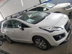 Peugeot 3008 1.6 Féline Mt 2015