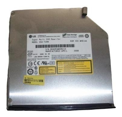Unidad Optica Ide Grabadora Rwdvd Notebook LG R405 Lgr40