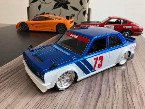 Nissan/ Datsun 1/24 Jada