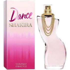 Perfume Shakira Dance Eau De Toilette 80ml Original