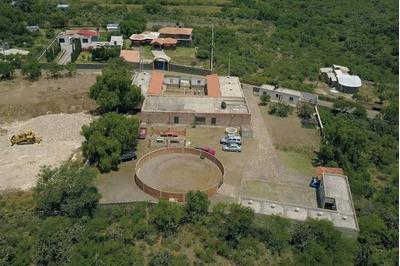 Hacienda En Pueblo Mágico