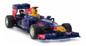 2013 Red Bull Sebastian Vettel F1 - Escala 1:32 - Bburago