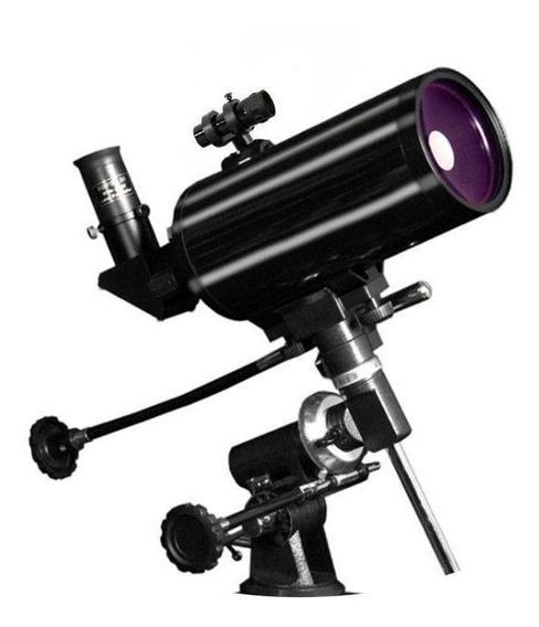 Telescópio Refletor Cassegrain Maksutov 1900mm Com Tripé