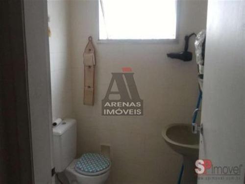 Imagem 1 de 12 de Apartamento - 416