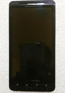 Teléfono Motorola Droid Xtreme Mb810