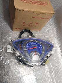 Painel Biz 125 2011 A 2013 Es Original Honda Cod 37200kssc01
