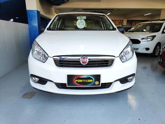 Fiat Siena Essence 1.6 2013