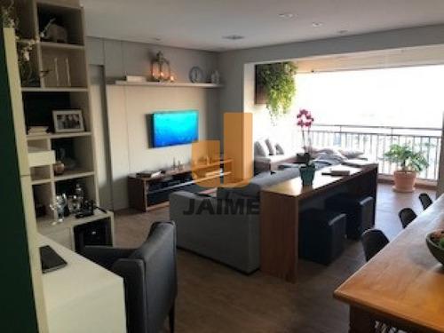 Apartamento Para Venda No Bairro Vila Maria Em São Paulo - Cod: Ja16966 - Ja16966