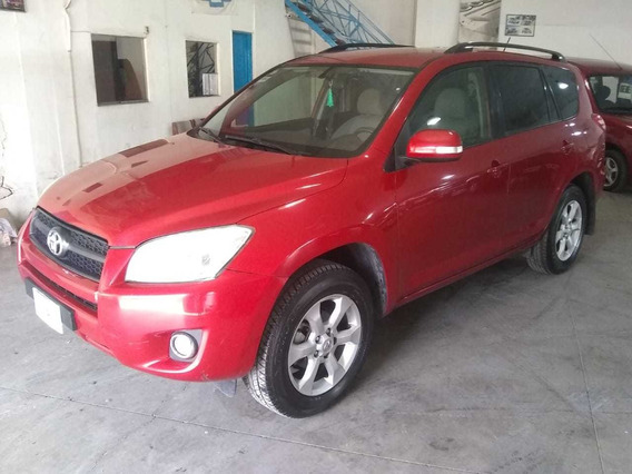 Toyota Rav4 2.4 4x2 At 2012