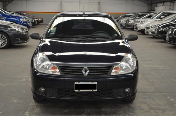 Renault Symbol 1.6 16v Confort 2010
