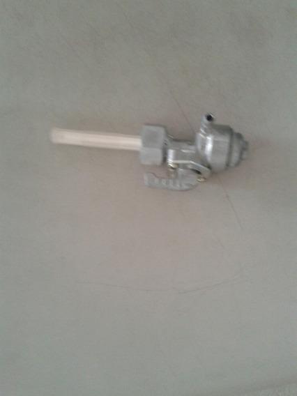 Torneira De Combustivel Cbx 200/150 Nx/xr/cb 400