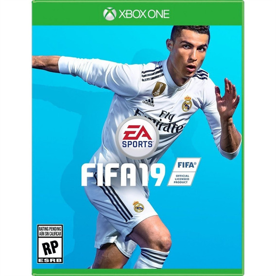 Fifa 19 Xbox One Digital Online Original