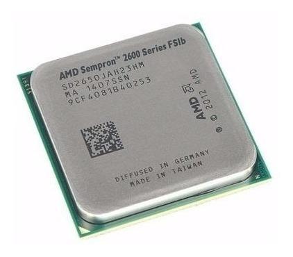 Processador Amd 2650 1,45ghz Dual Core Socket Am1