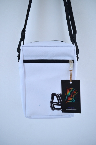 Shoulder Bag Original Pomme De Pin Lancamento