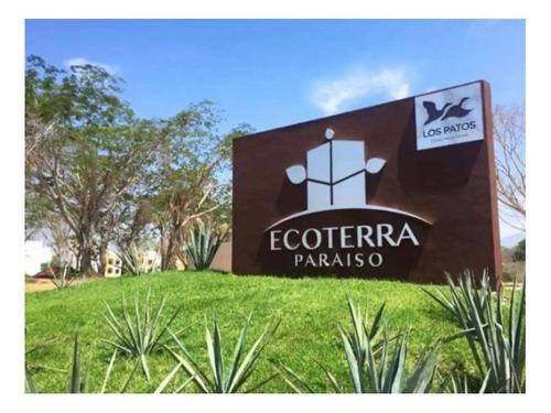 Departamento En Renta Playa Mismaloya, Ecoterra