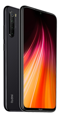 Celular Xiaomi  Redmi Note 8  128g Space Black
