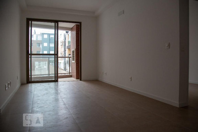 Apartamento No 2º Andar Com 2 Dormitórios E 1 Garagem - Id: 892926948 - 226948